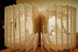 книга о белоснежке